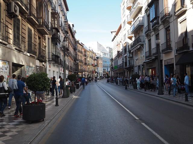 114 - Centro de Granada