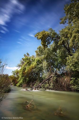 longexposure españa primavera río river landscape spring spain paisaje haida albacete waterscape castillalamancha ndfilter largaexposición júcar filtrond valdeganga lasmariquillas recesvintus