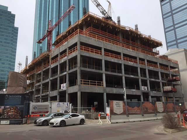Kelley Ramsey tower April 25 2015