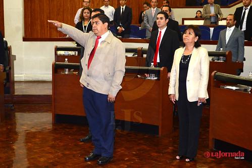 Elige Congreso del Estado a nuevo Contralor Interno de la CEDH