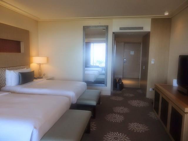 P4170340 Marina Bay Sands Hotel(マリーナ・ベイ・サンズ・ホテル)