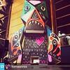 El Ensamblatron de @tomasives se va para tu casa por un precio justo.  Lo quieres? Llévatelo!!!! Quien da mas!?   ¿Cuanto darías tu?   #proyectoensamble #masdecomarket #masdecolt #tomasives #tougui @tougui #artecontemporaneo #escultura #esculturacontempor