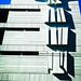 118/365 Menorah #architecture #sydney #jewish #museum #facade #building #sculpture #exterior #art #abstract #menorah #photoaday by Paul D Wade