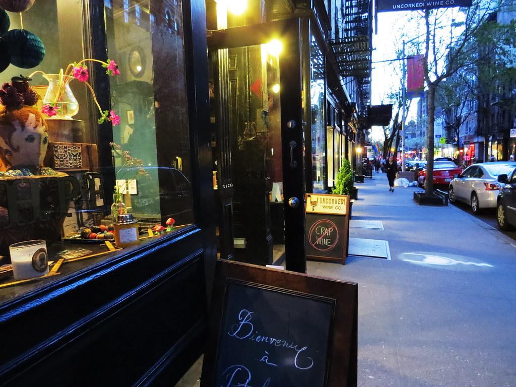 Greenwich Village, NY