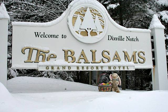 Balsams