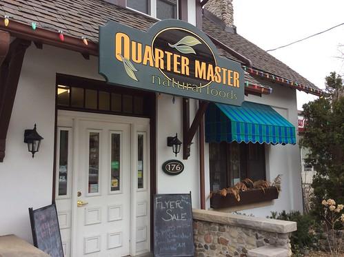 Quarter Master Natural Foods