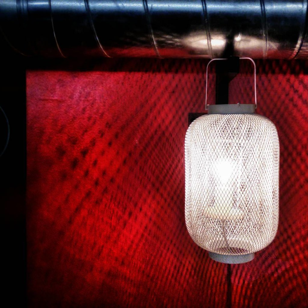 A lamp  #Red #Abstract #modern #light #highcontrast #Photooftheday #picoftheday #igersmilano #beautiful #capture #color #instagood #Photo #Photography #igdaily