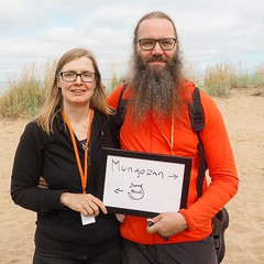Geocaching Mega: SeaSandSun Kalajoki 2016!
