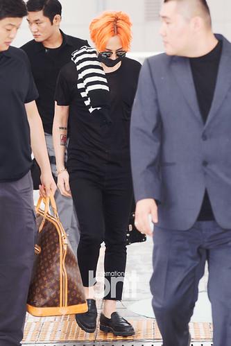 BIGBANG Seoul to Malaysia Press 2015-07-24 005