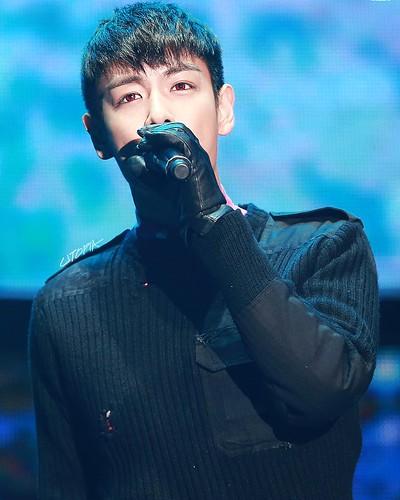 Changsha BIGBANG FM 2016-03-26 (3)