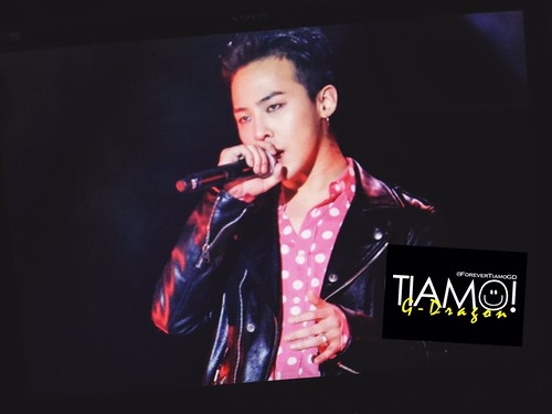 Big Bang - Made V.I.P Tour - Hefei - 20mar2016 - ForeverTiAmoGD Twitter - 05