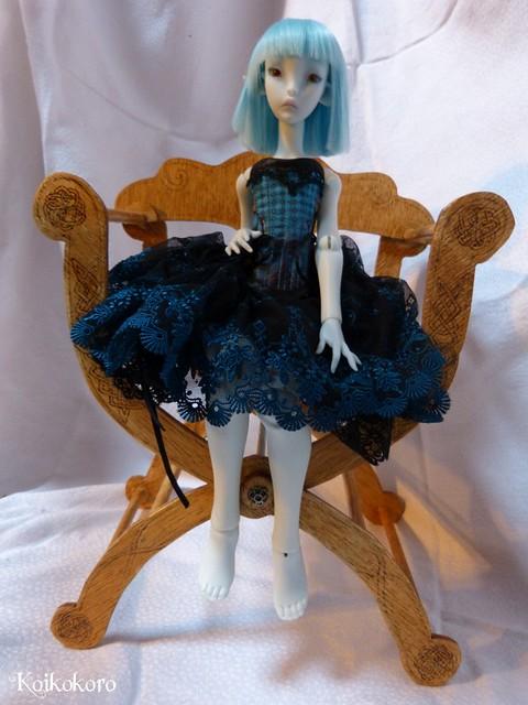 Les 3 Dames ~ meubles pour poupées : Fauteuil SD 16259866864_7653bd404e_z