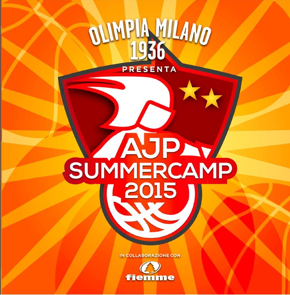 AJP Summer Camp: si parte!