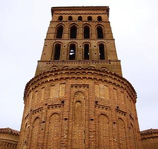 Torre facundina de San Lorenzo
