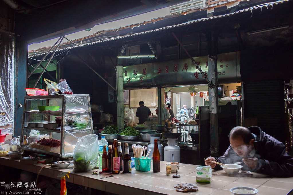 台南私藏景點-麻豆市場吃吃吃 (12)