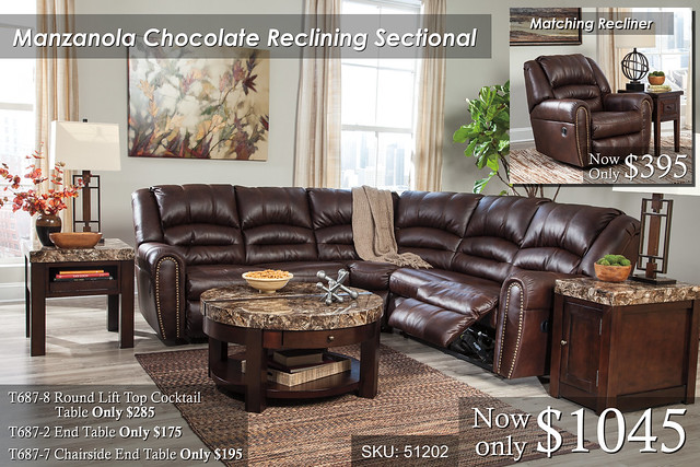 Manzanola Chocolate Sectional JPEG