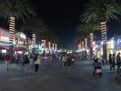 Hermosa Beach: SoCal Vacation