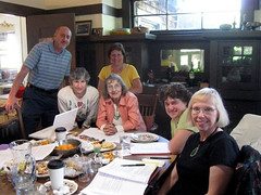 DES Action USA Board 2010