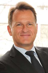 Andreas Rouve is Spectrum Brands' incoming chief executive