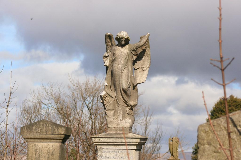 Craigton Cemetery (11)