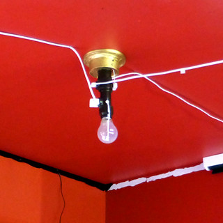 Eggleston's Lightbulb
