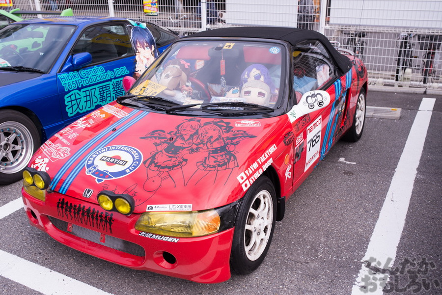 ITASHA-Nippombashi Street Festa 2015 _06