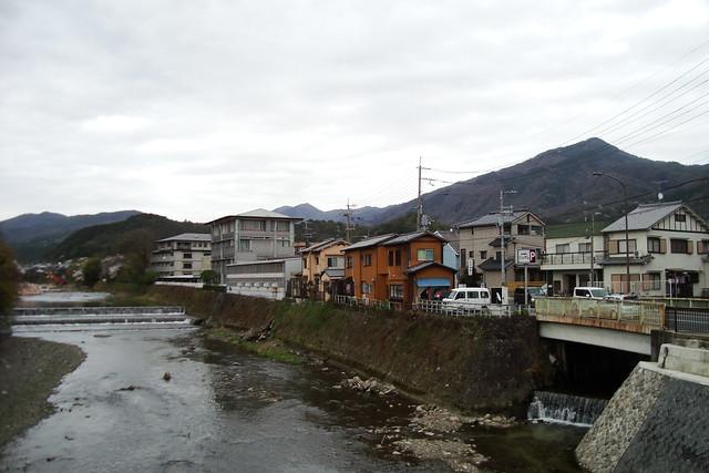 2015/04 高野川