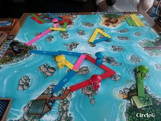 CIRCLEG 等埋我先玩喎 回歸原點 繪圖 新都城 MCP 小熊 東港城 海洋公園 樹熊 袋鼠 貓CAFE 南灣 玩在棋中 BOARDGAME 香香雞 (28)