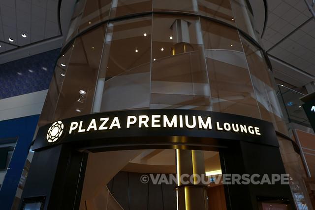 Plaza Premium YVR-1