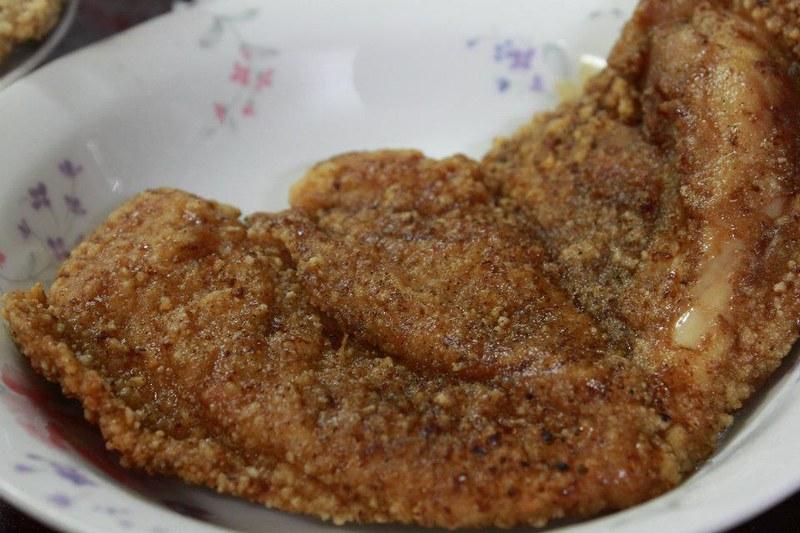 台北士林夜市必訪美食-評比文-雞排篇-17度C在地推薦- (15)