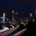 Atlanta, Deep Into The Night by Mike Boening Photography