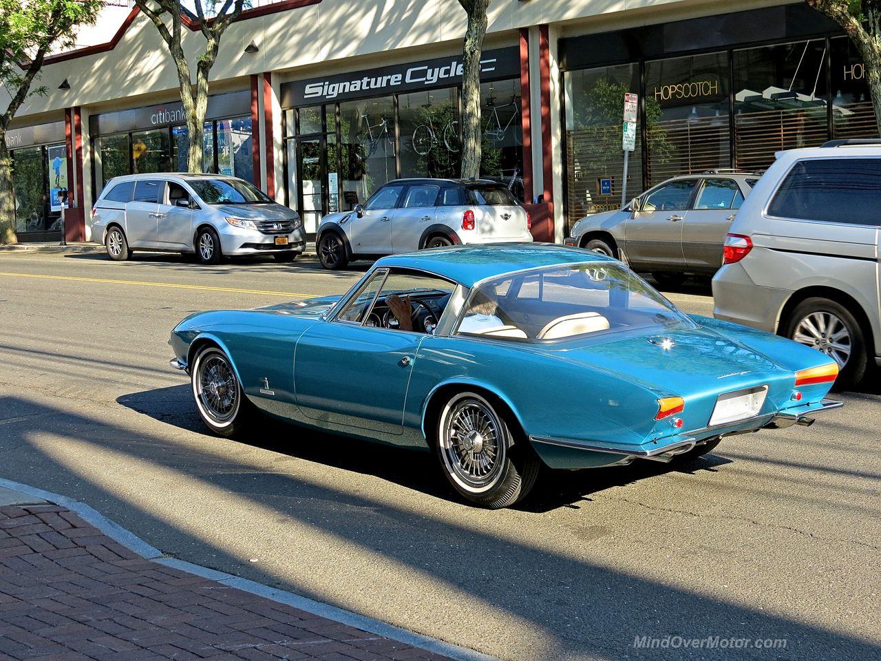 Corvette Rondine in Greenwich CT