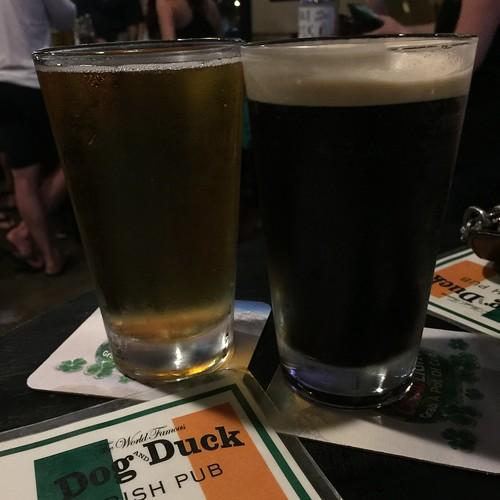 Dog and Duck Quiz Night, Kihei, Maui Pub, restaurant, Hawaii