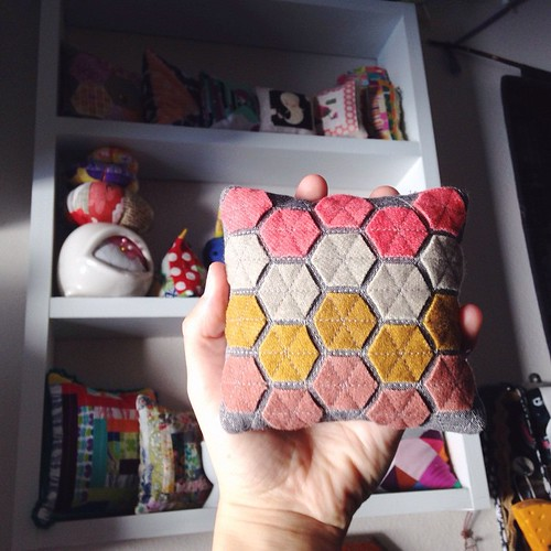 Modernhandcraft Pincushion