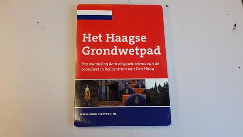 Den Haag - Grondwetpad