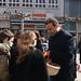 MdL Magnus Jung verteilt Ostergrüße