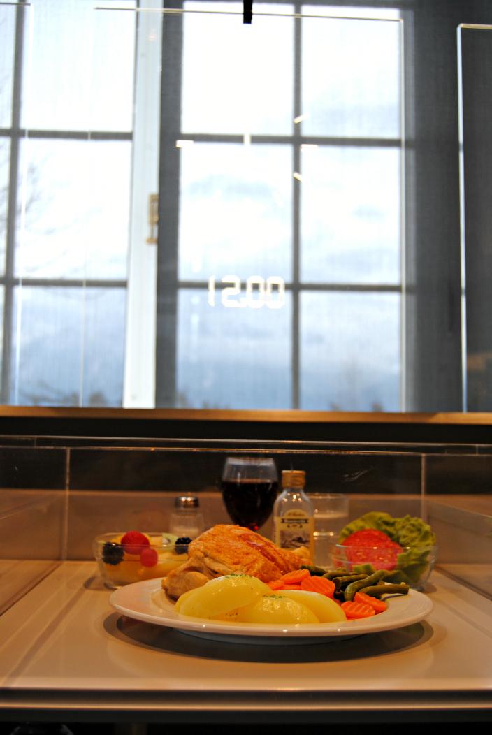 Alimentarium, Vevey - Museu da Alimentação (3)