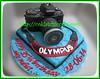 Cake Kamera Olympus