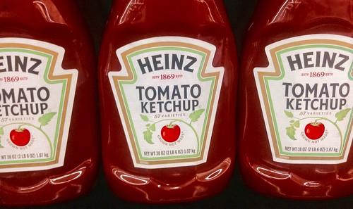 Heinz Ketchup