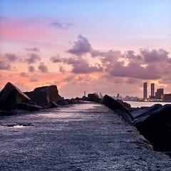 Recife, de 1537