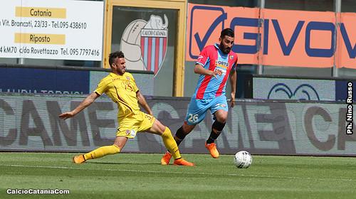 UFFICIALE: Belmonte al Perugia a titolo definitivo$