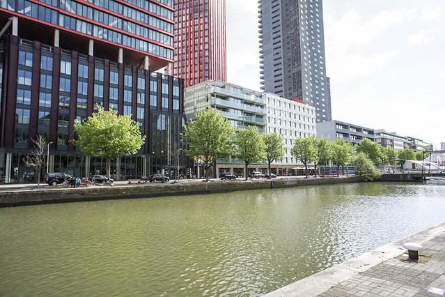 Rotterdam weekend trip #5
