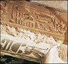 The Abydos, Egypt
