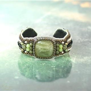 Green_apatite_geometry_bracelet-1