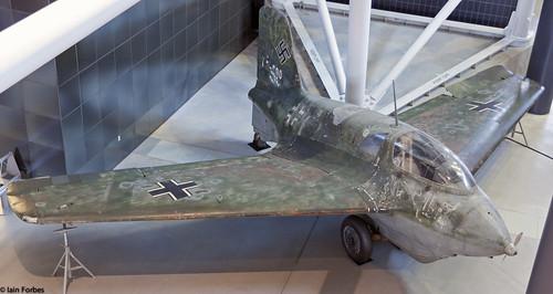 Me-163B-1 Komet