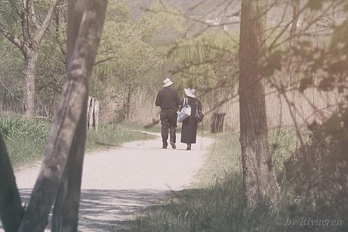 La Passeggiata
