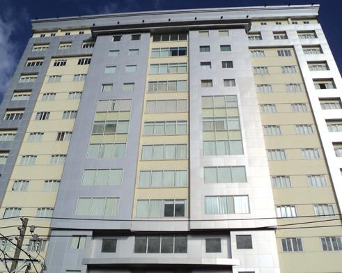 Dự án bất động sản City Light Building