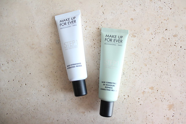 Make Up For Ever Step 1 Skin Equalizer review