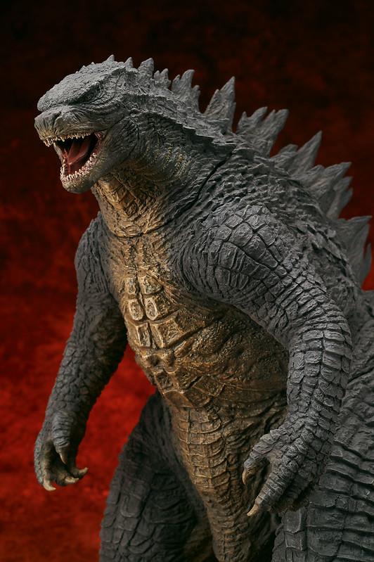 [X-PLUS] Godzilla (2014) 30cm 17305225012_8424faa96e_c