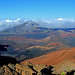 Haleakala Crater, Maui Hawaii by Gail K E